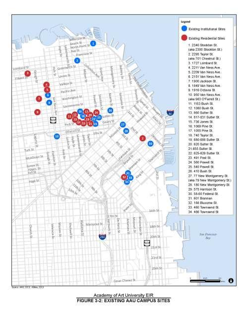 AAU Existing Sites map Project Description AAU ADEIR-2 (2014-08-08) -2
