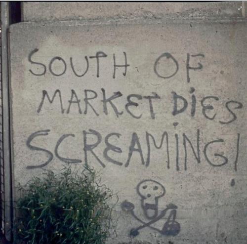 SOMA dies